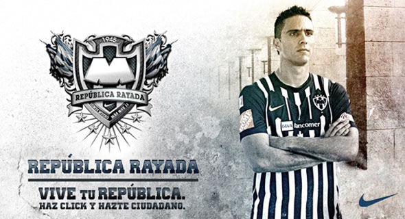 Republica Rayada