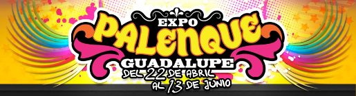 Palenque Expo GPE 2010