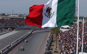 Champ Car Monterrey