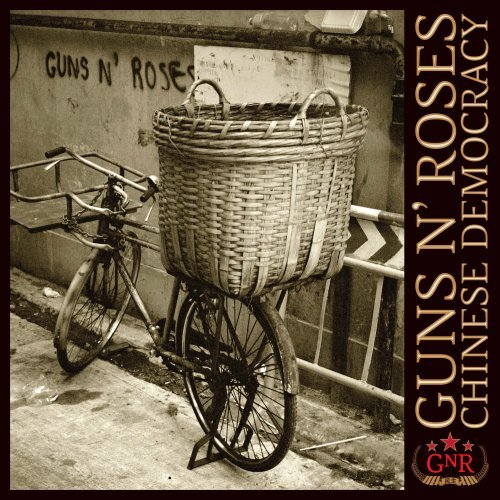 GNR - Chinese Democracy