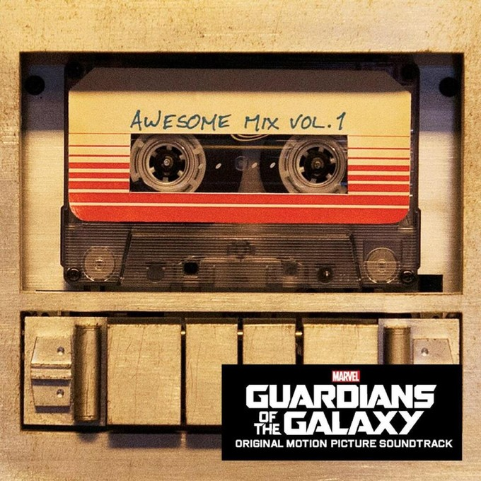Guardians of the Galaxy | Awesome Mix Vol. 1