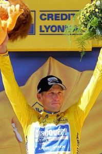 Lance Armstrong (DSC)