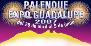 Expo Guadalupe 2007