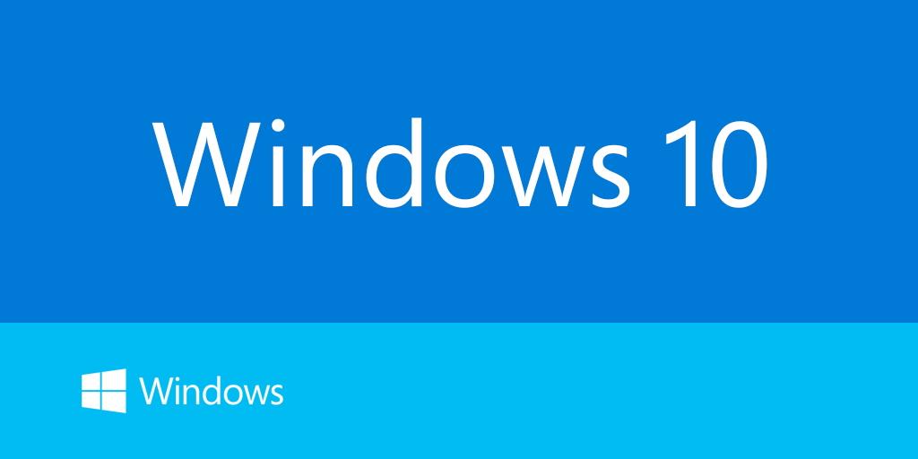 No, no es 9 es Windows 10!